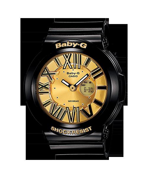 Baby-G BGA-160-1BDR