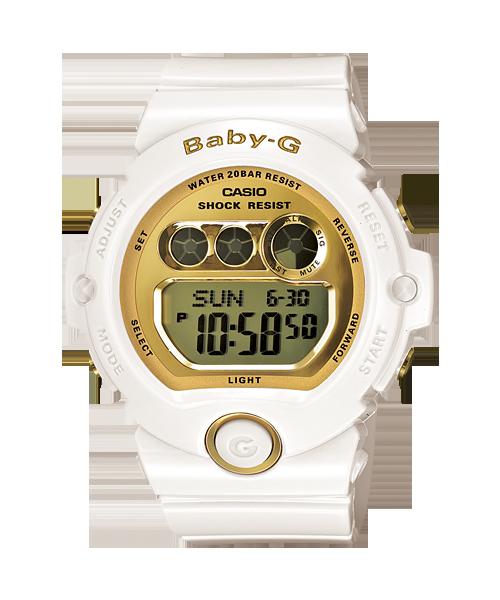 Baby-G BG-6901-7DR
