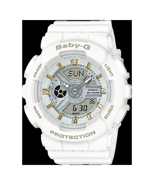 Baby-G BA-110GA-7A1DR