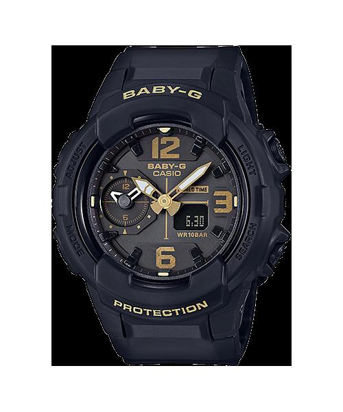 Baby-G BGA-230-1BDR