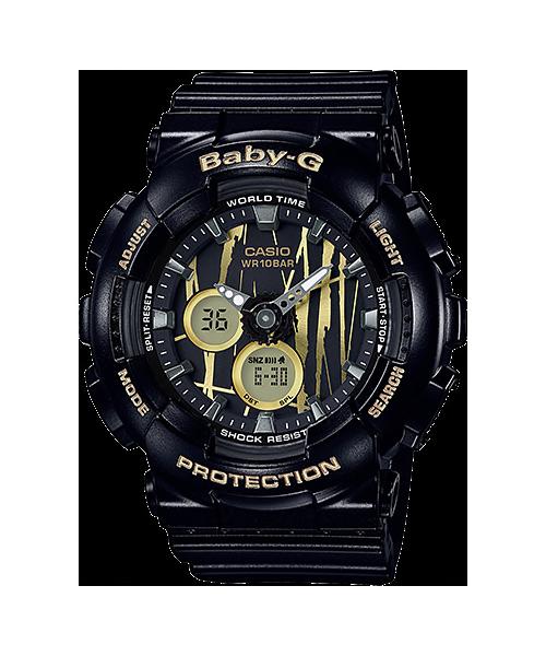 Baby-G BA-120SP-1ADR