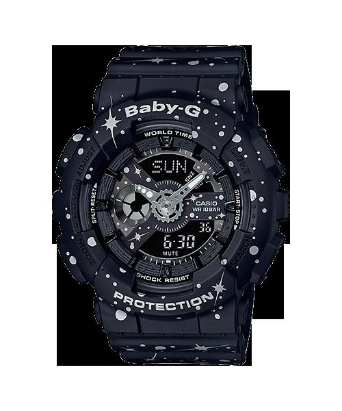 Baby-G BA-110ST-1ADR