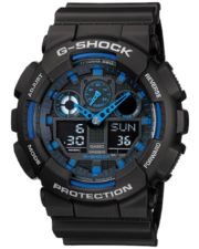 G-Shock GA-100-1A2DR