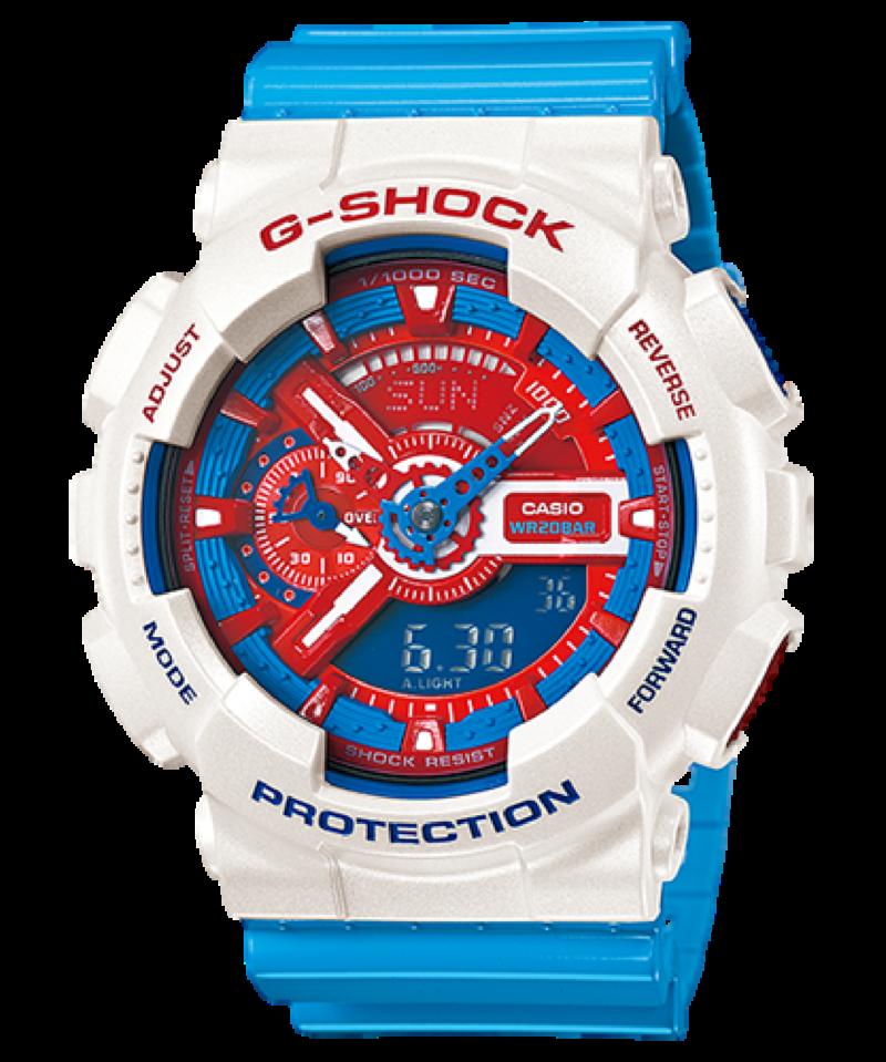 G-Shock GA-110AC-7ADR