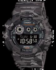 G-Shock GD-120CM-8DR