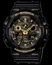 G-Shock GA-100CF-1A9DR