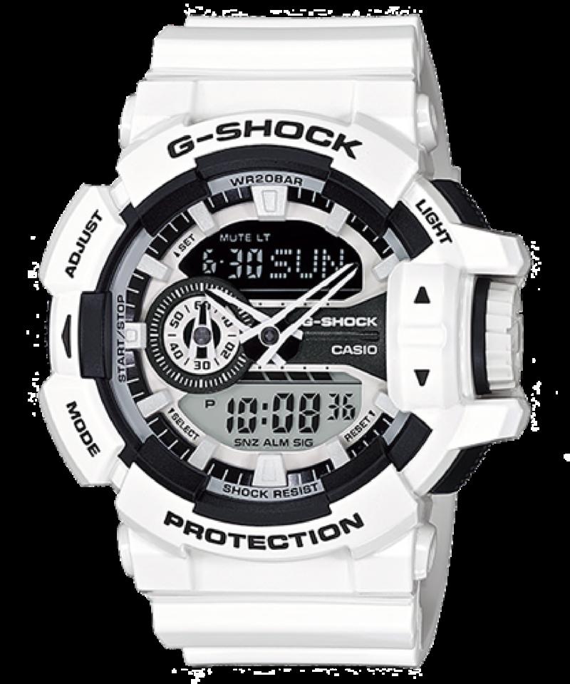 G-Shock GA-400-7ADR