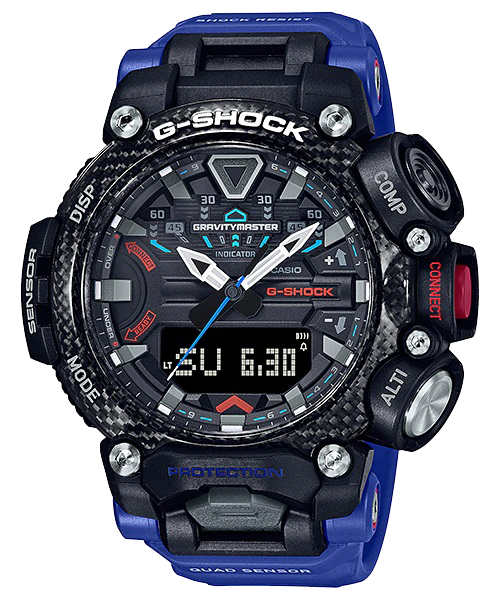 G-Shock GR-B200-1A2DR