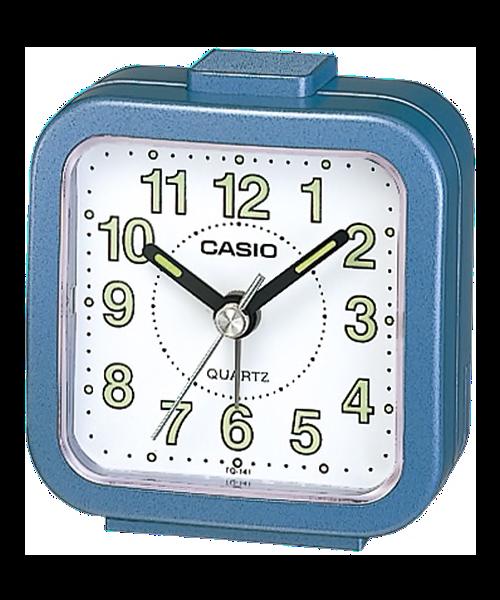Table Clock TQ-141-2DF