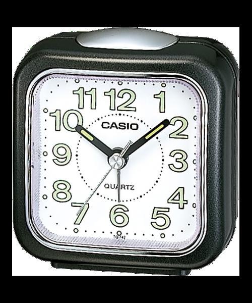 Table Clock TQ-142-1DF