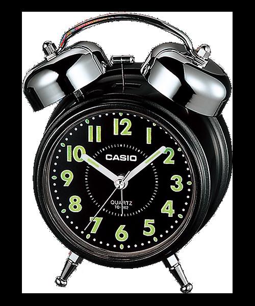 Table Clock TQ-362-1ADF