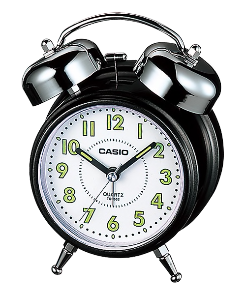 Table Clock TQ-362-1BDF