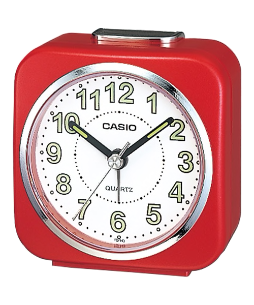 Table Clock TQ-143S-4DF