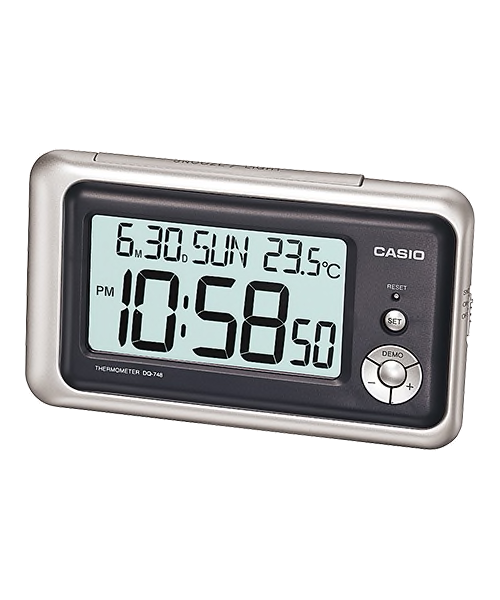 Table Clock DQ-748-8DF