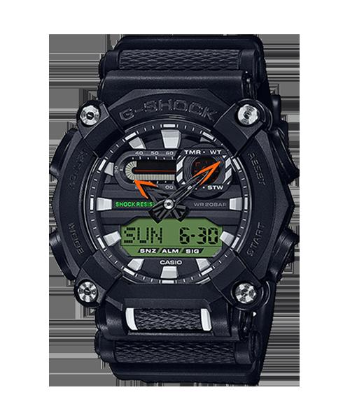 G-Shock GA-900E-1A3DR
