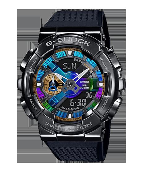G-Shock GM-110B-1ADR