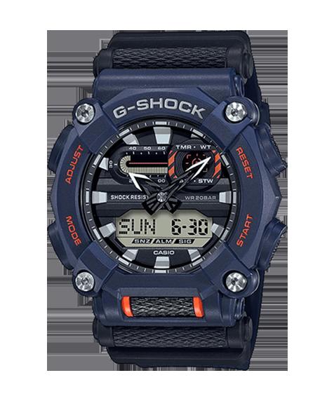 G-Shock GA-900-2ADR