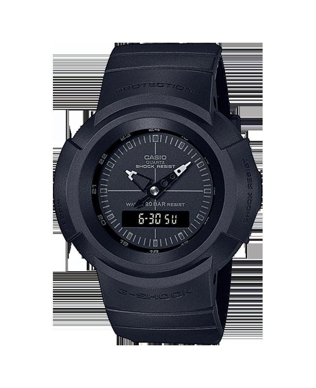G-Shock AW-500BB-1EDR
