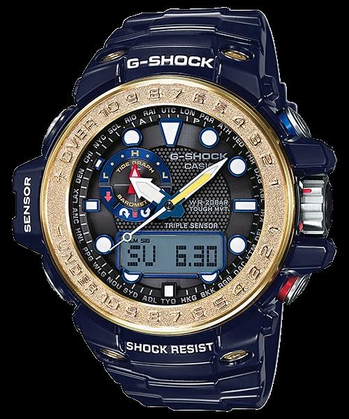 G-Shock GWN-1000F-2ADR