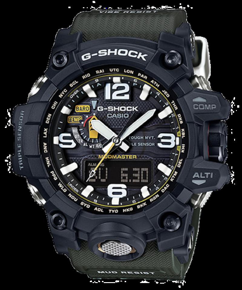 GWG-1000-1A3DR