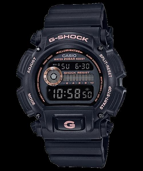 G-Shock DW-9052GBX-1A9DR