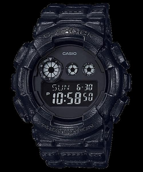 G-Shock GD-120BT-1DR