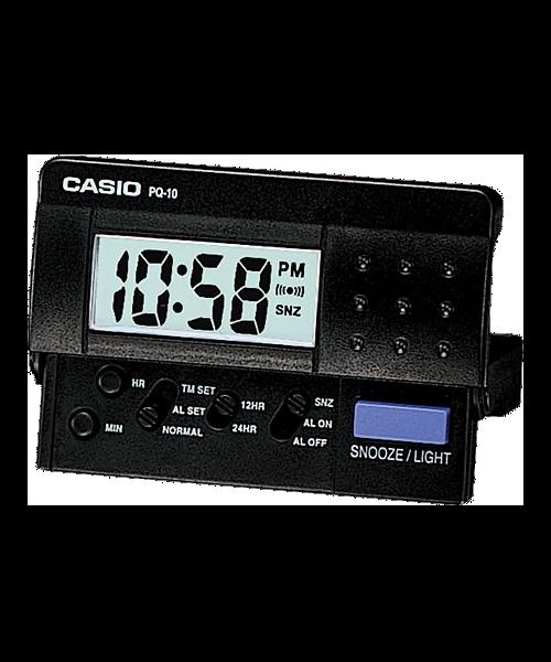 Table Clock PQ-10-1R