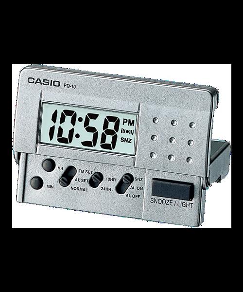 Table Clock PQ-10D-8RDF